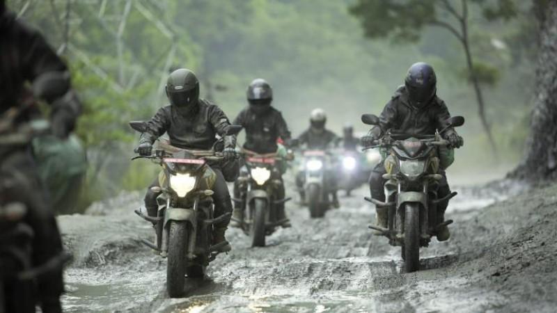 मोटरसाइकल चालकले बचाउनै पर्ने मुख्य ३ पार्टस_img
