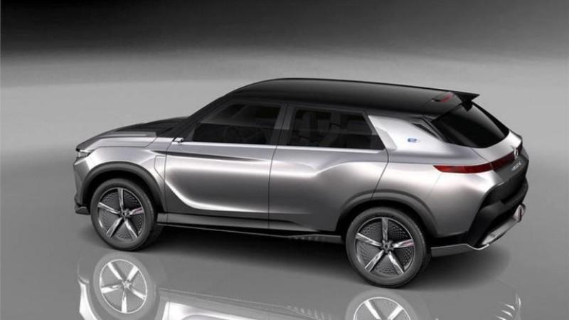 क्रेटालाई टक्कर दिन महिन्द्राले फोर्डको बी-प्लेटफर्ममा नयाँ कार बनाउने