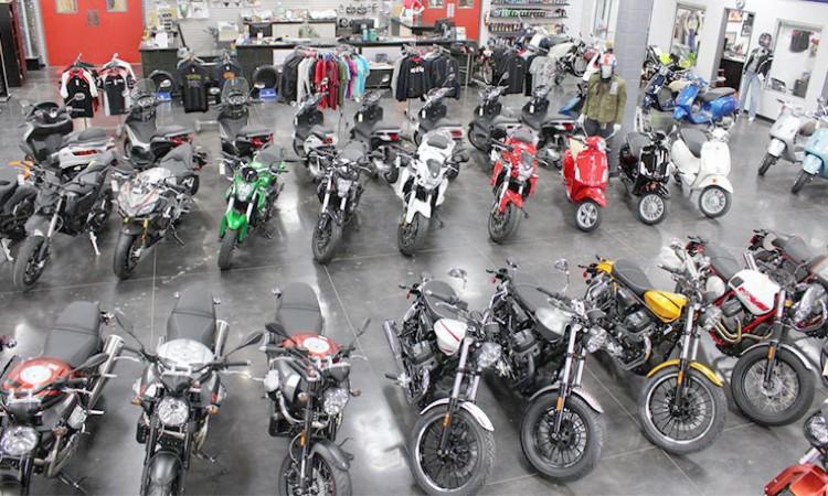 भारतमा मोटरसाइकल बिक्री बढेन, यस्तो छ ४ कम्पनीको बिक्री_img