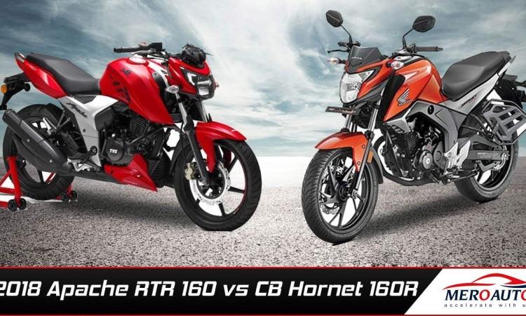 फरक मूल्य र उस्तै विशेषता भएका दुई मोटरसाइकल, कुन किन्दा राम्राे_img