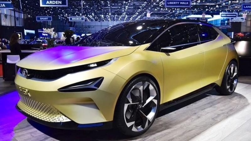२५० किमि माइलेज दिने इलेक्ट्रीक कार ल्याउँदै टाटा
