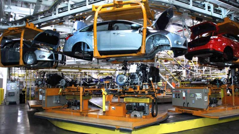 आजबाट भारतमा कार उत्पादन सुरु गर्दै कम्पनीहरु, यस्तो छ उत्पादन लक्ष्य