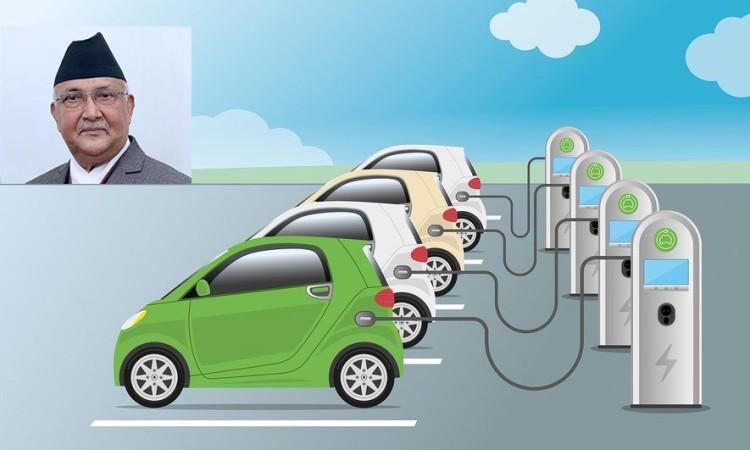 बजेट कुर्दै इलेक्ट्रीक कार, बजेटपछि आउन सक्छन् ३ नयाँ मोडल_img