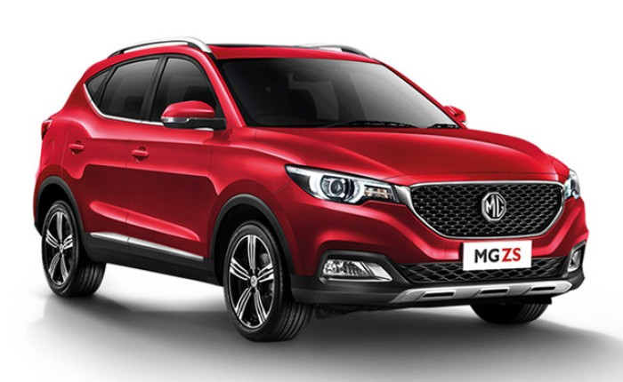 MG ZS 1.5L STD AT