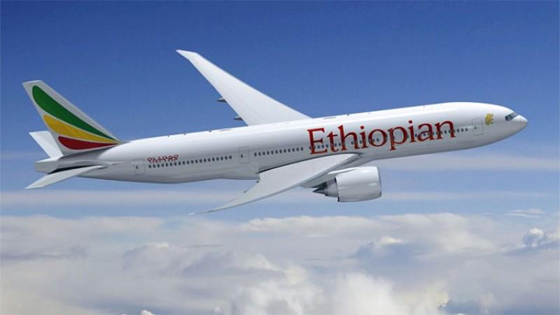 १४९ जना बोकेर केन्या जाँदै गरेको इथोपियन एयर दुर्घटना