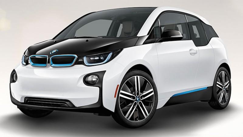 बीएमडब्ल्यूले ल्याउँदै इलेक्ट्रीक कार