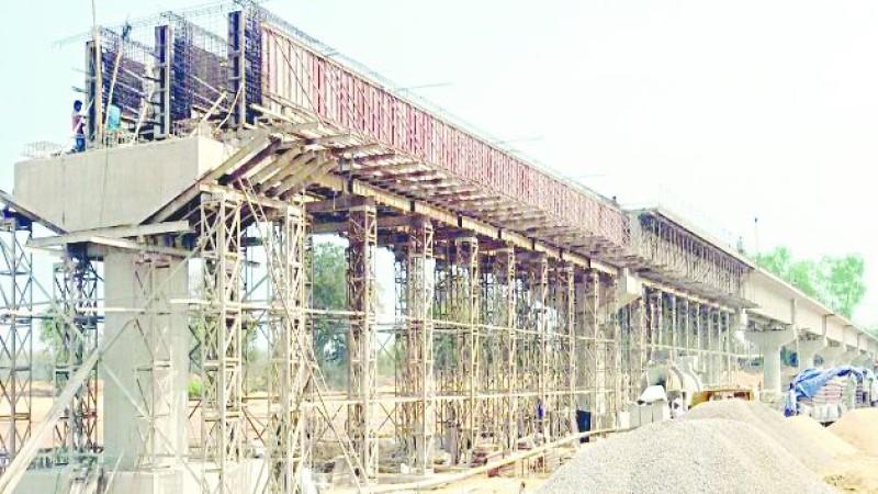 काठमाडौंका यी ५ ठाउँमा बन्दैछन् नयाँ पुल