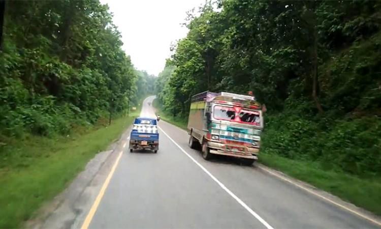 लकडाउनमा राजमार्ग प्रयोग कर नलाग्ने, कहाँ कति तिर्नु पर्थ्यो_img