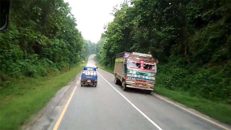 लकडाउनमा राजमार्ग प्रयोग कर नलाग्ने, कहाँ कति तिर्नु पर्थ्यो