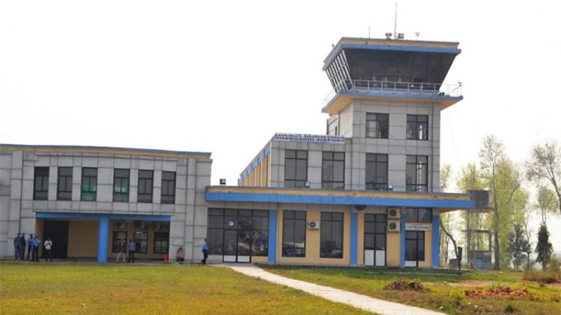 धनगढी अन्तर्राष्ट्रिय विमानस्थल निर्माण गर्न दुई कम्पनी इच्छुक