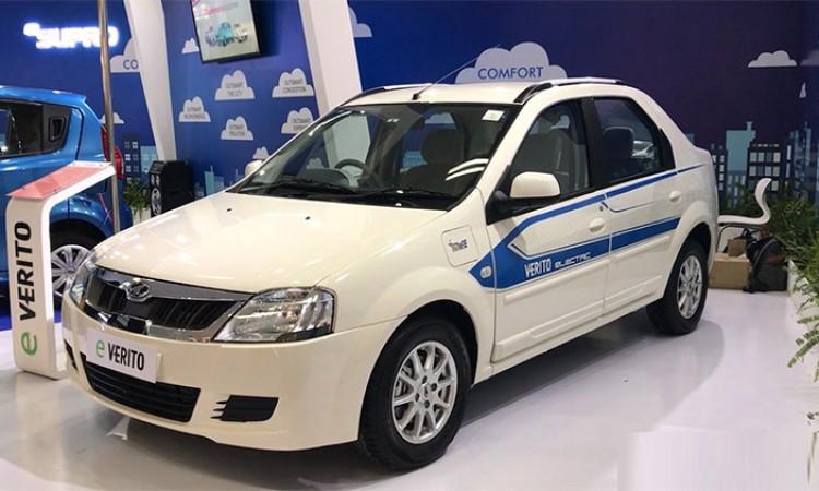 नेपालमा बिक्री बढाउँदै महिन्द्राको इलेक्ट्रीक कार ई-भेरिटो, यस्तो छ बिक्री_img