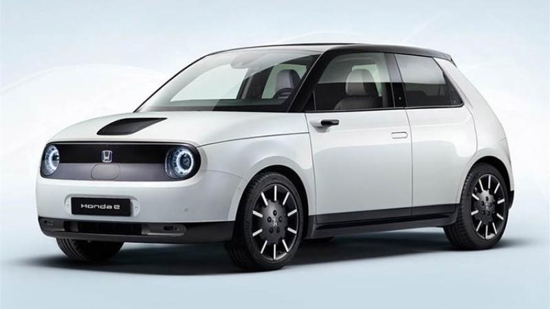 तयार भयो होन्डाको पहिलो इलेक्ट्रीक कार, ४ दिनपछि सार्वजनिक हुने