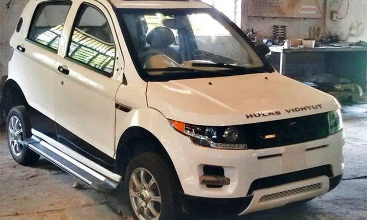 नेपालमा बन्ने इलेक्ट्रीक कार कहिले आउला बजारमा, यस्तो छ कम्पनीको तयारी_img