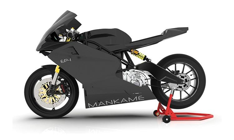इलेक्ट्रीक सुपर बाइक, ५०० किलोमिटर माइलेज, प्रतिघन्टा २५१ किलोमिटरको रफ्तार !_img