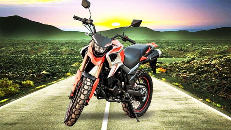 आयो 'एमएच २००' मोटरसाइकल बजारमा, यस्तो छ मूल्य र विशेषता