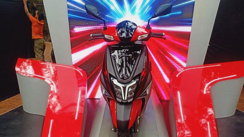 एनटर्क प्रिमियम सेग्मेन्टमा सर्वाधिक बिक्री हुने स्कुटरः जगदम्बा मोटर्स