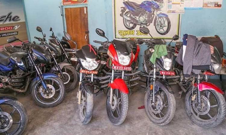 पुराना मोटरसाइकलको कर नतिरेकालाई सरकारले दियो जरिवाना छुट, कहिलेसम्म पाइने ?_img