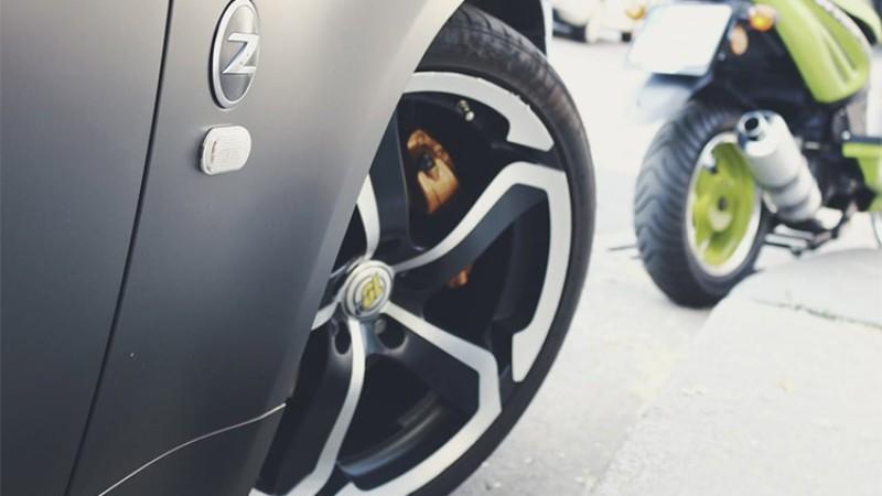 लकडाउनमा थन्किएका मोटरसाइकल र कारको टायर यसरी गर्नुस् सफा, थाहापाउनुस् ५ चरण_img