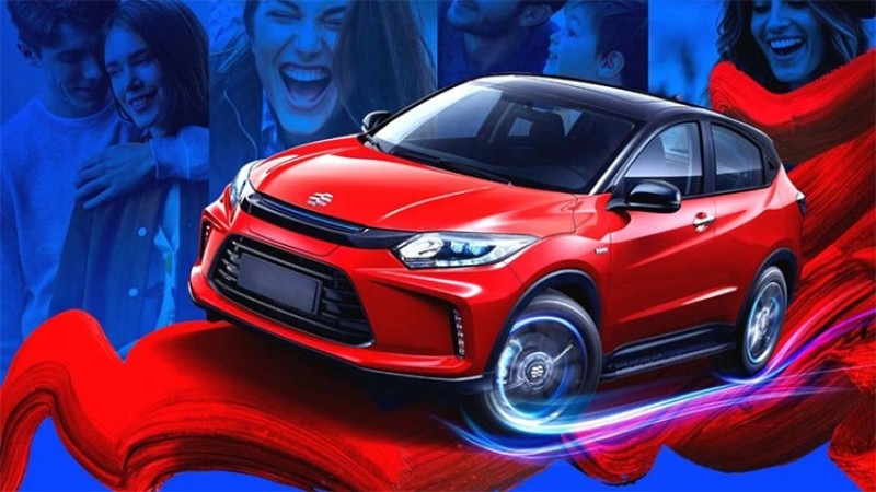 होन्डाको इलेक्ट्रीक कार VE-1, सिङ्गल चार्जमा ३४० किलोमिटरको रेन्ज