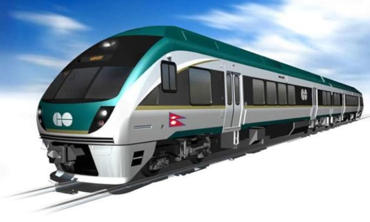 निजगढ-भरतपुर रेलमार्ग निर्माणका लागि डीपीआर सम्झौता_img