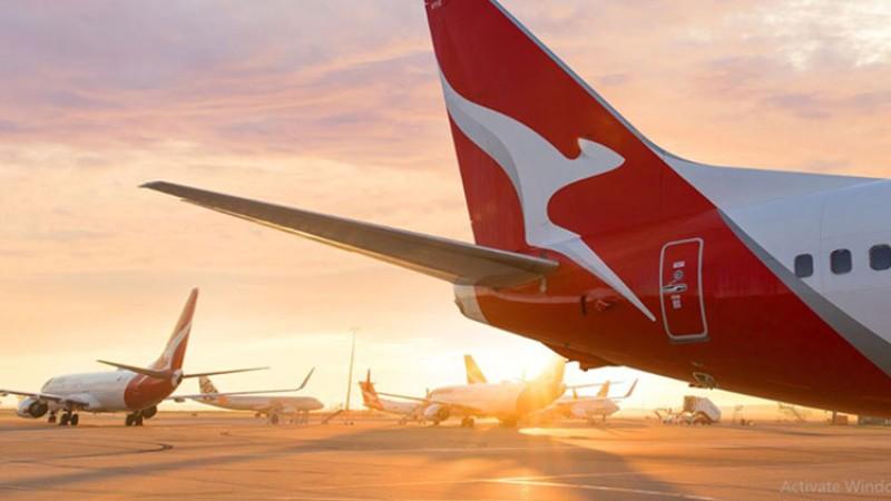 क्वान्टास विश्वकै सबैभन्दा सुरक्षित एयरलायन्स_img