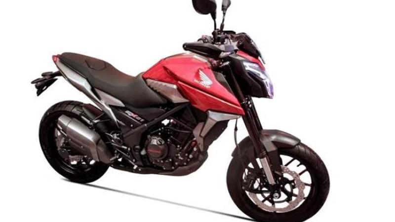 होन्डाले २०० सीसी क्षमताका ३ मोटरसाइकल भारतमा बनाउने