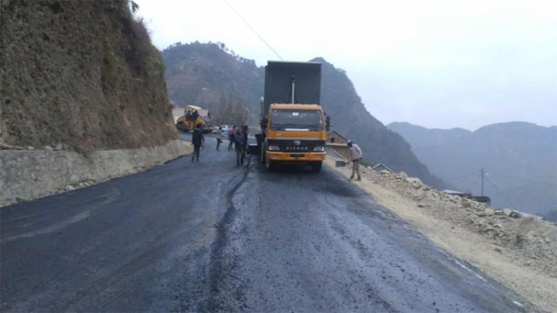 काठमाडौंबाट हेटौंडा २ घण्टामा, यस्तो छ कान्ति लोकपथ (भिडियोसहित)_img