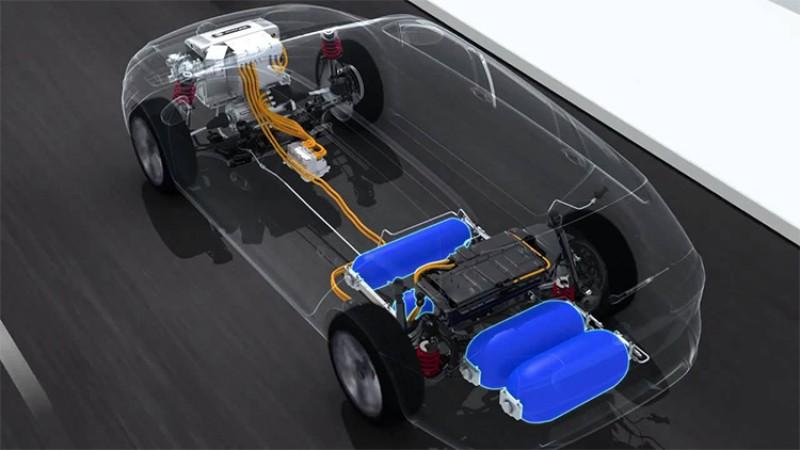 फक्सवागनले रोक्यो हाइड्रोजन कार उत्पादन गर्ने प्रोजेक्ट, यस्तो छ कारण