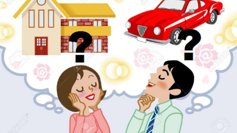 कार र घरमा कुन पहिला किन्ने, यसरी गर्नुस् निर्णय_img