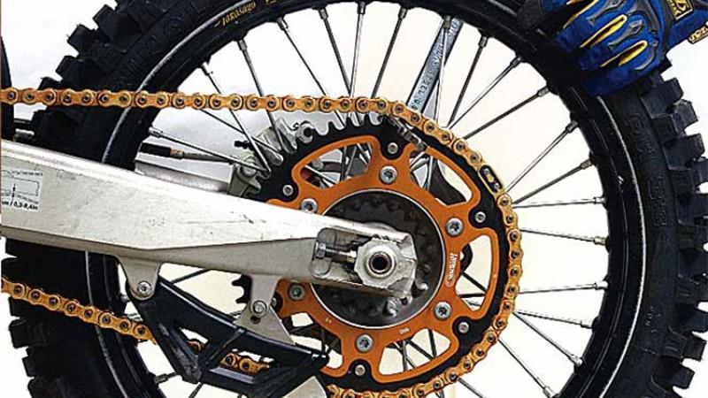 बाइकको चेन स्पोर्केट बचाउने ४ तरिका, बिग्रिएको कसरी थाहा पाउने ?_img