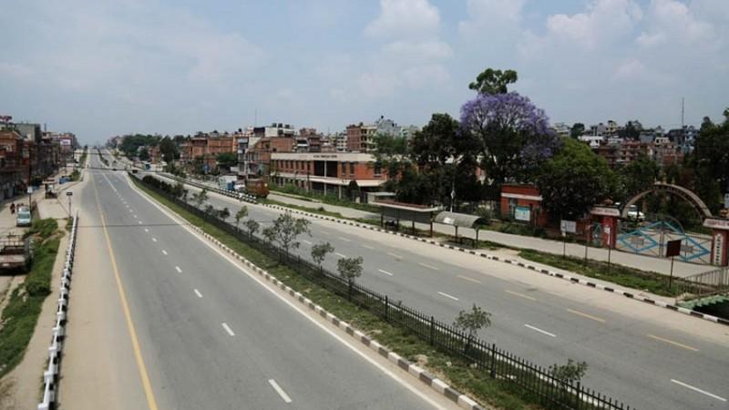 भक्तपुर सडकमा 'राडार गन' जडान, ५० किमीभन्दा बढीको गतिमा सवारी चलाए कारबाही_img