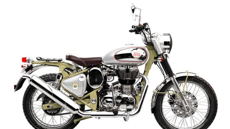 नेपाल नआउँदै उत्पादन बन्द भयो रोयल इन्फिल्डको यो बाइक