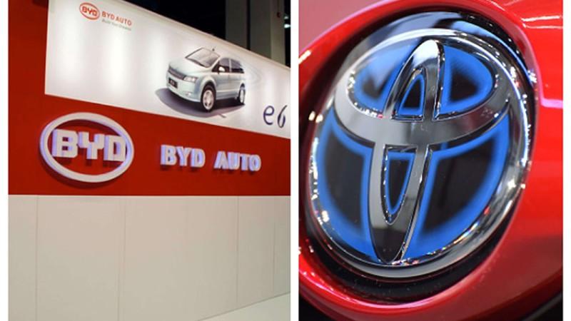 नयाँ कार कम्पनीको स्थापना, टोयाटा र बीवाइडीको बराबर लगानी