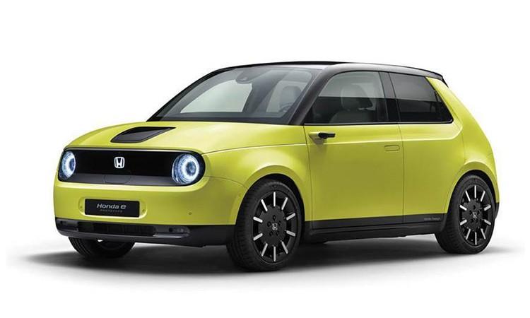 होन्डा र जनरल मोटर्सबीच सम्झौँता, दुई नयाँ इलेक्ट्रीक कार उत्पादन गर्ने_img