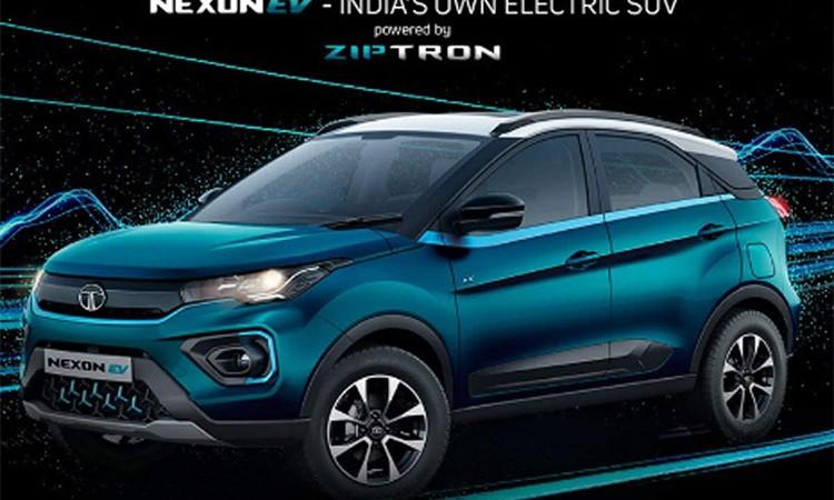 टाटा नेक्सन बन्यो भारतमा सार्वधिक बिक्री हुने इलेक्ट्रीक कार, कहिले आउला नेपाल_img