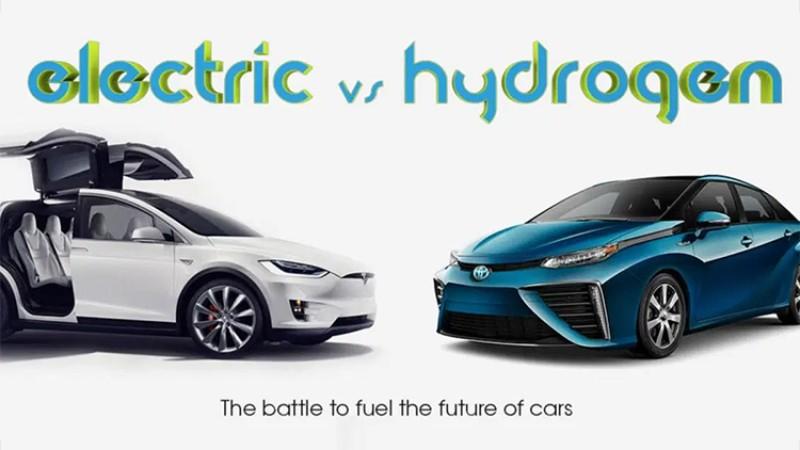 अबको सवारीसाधन इलेक्ट्रीक कि फ्यूलसेल ? कुन कम्पनीको तयारी कता