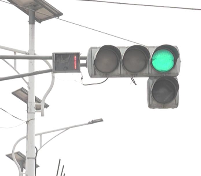त्रिपुरेश्वर सहित राजधानीको २४ चोकमा ट्राफिक लाईटबाट ट्राफिक व्यवस्थापन गरिने_img