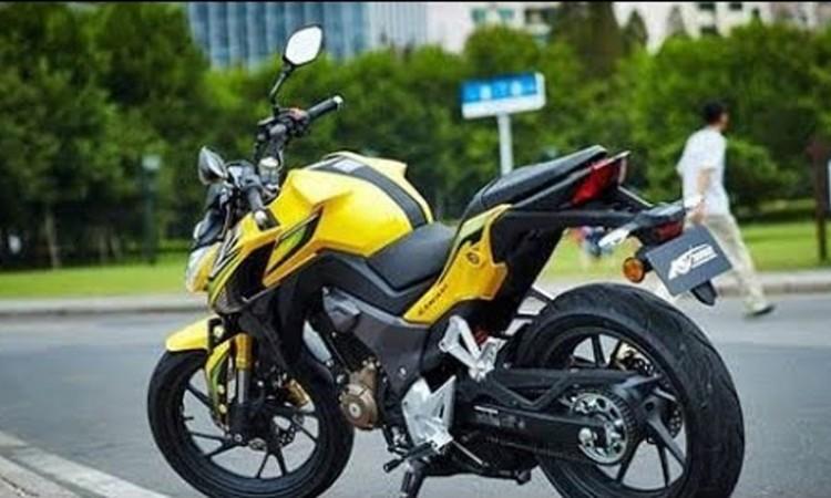 २०० सीसीको नयाँ मोटरसाइकल बिक्री सुरु गर्ने तयारीमा होन्डा_img