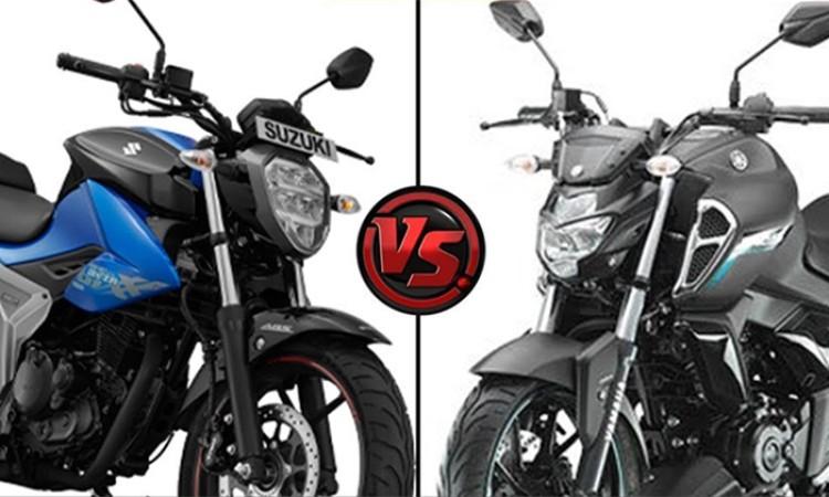 १५० सीसी सेग्मेन्टमा दुई मोटरसाइकल बीच प्रतिस्पर्धा, किन्नु अघि थाहा पाउनुस् फरक_img