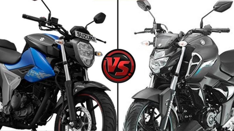 १५० सीसी सेग्मेन्टमा दुई मोटरसाइकल बीच प्रतिस्पर्धा, किन्नु अघि थाहा पाउनुस् फरक