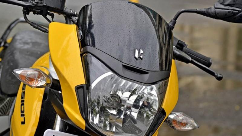 हिरोको नयाँ मोटरसाइकल नेपाल आउँदै