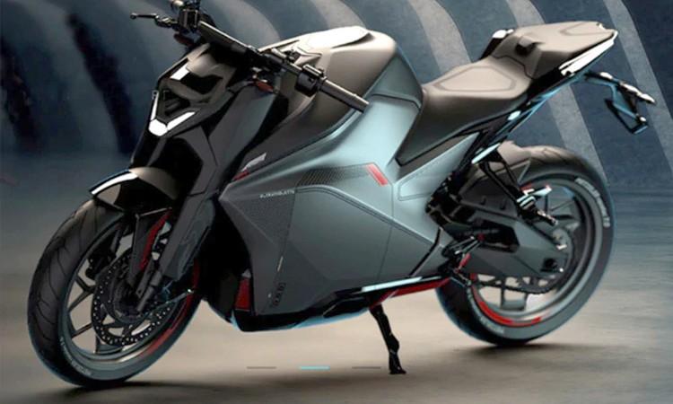 इलेक्ट्रीक मोटरसाइकलमा आक्रमक लगानी गर्दै टीभीएस, २०२१ को सुरुवातमा नयाँ बाइक आउदै_img