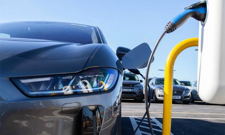 ६ मिनेटमै इलेक्ट्रीक कार चार्ज गर्न सकिने प्रविधिको विकास !_img