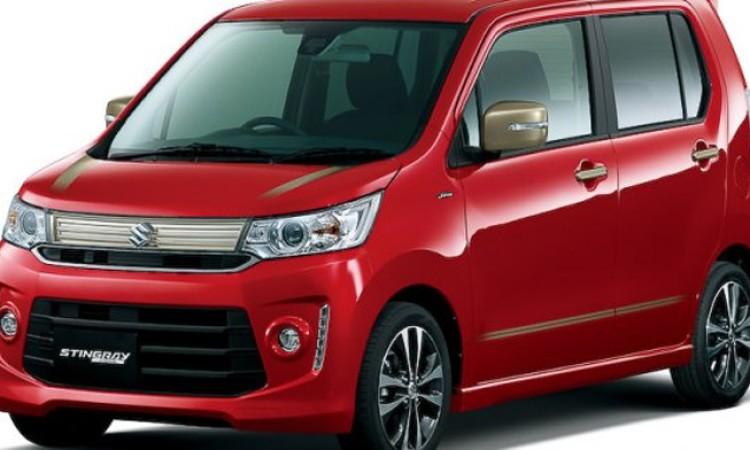 सबैभन्दा सस्तो मूल्यको इलेक्ट्रीक कार ल्याउँदै मारुती सुजुकी_img