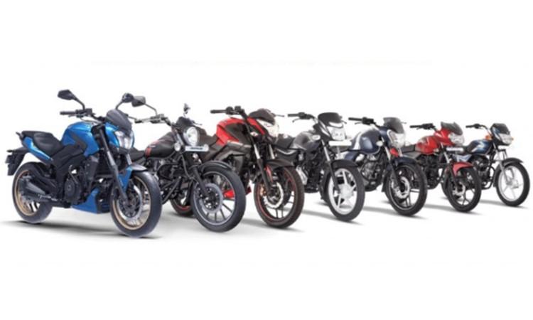 बजाजका सबै मोटरसाइकलको मूल्य बढ्यो, यस्तो छ नयाँ मूल्य_img