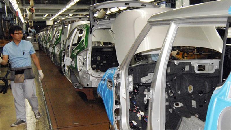 नेपालमा गाडी उत्पादनको चर्चा र संभावनालाई पुरा गर्न आवश्यक ४ कुरा_img