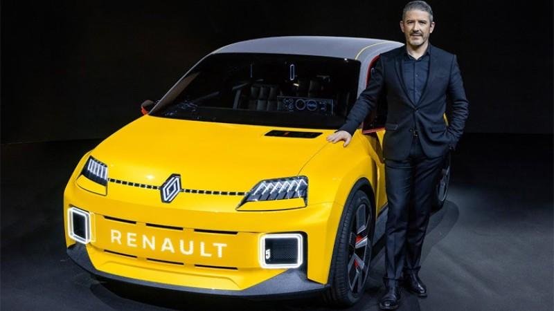 रेनोले सार्वजनिक गर्यो 'रेनो-५' इलेक्ट्रीक कार, यी हुन् खास विशेषता_img