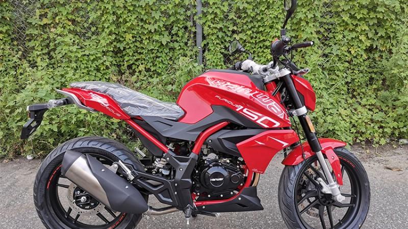 १५० सीसीको मोटरसाइकलमा २० हजार छुट_img