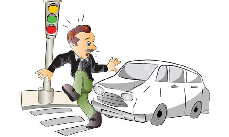 मोटरसाइकल, कार वा अन्य सवारीले दुर्घटना गराएर भागेमा कस्तो कारवाही_img