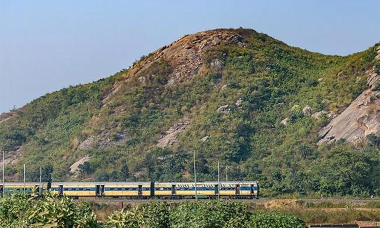काठमाडौं-रक्सौल रेलमार्ग निर्माण गर्ने सरकारको निर्णय_img